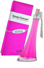 <b>Bruno Banani Made</b> for Women Eau de Toile- Buy Online in ...