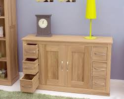 solid oak desk mobel mobel oak sideboard with 6 drawers mobel oak baumhaus mobel oak drawer