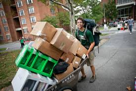 tips for a successful college move in 15 tips for a successful college move in