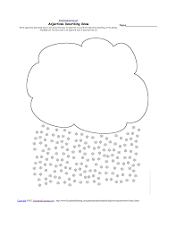 weather related activities at enchantedlearning com adjectives describing snow