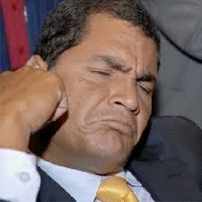 ecuador-rafael-correa. Posted by: niyi on June 29, 2013. Rafael Correa, President of Ecuador - ecuador-rafael-correa