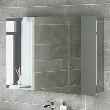 quartz gloss white built basin cabinet