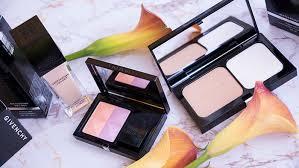 Весенние новинки макияжа Givenchy