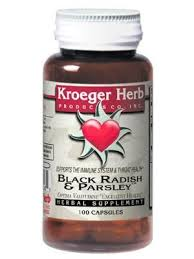 <b>Black Radish & Parsley</b> - Buy Online in Cambodia. | kroeger herb ...