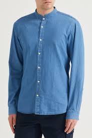Джинсовая рубашка Hugo <b>Boss</b> – купить в интернет-магазине в ...