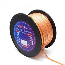 Акустический <b>кабель Power Cube</b> 2х2.5 Hi-Fi прозрачный ...