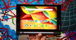 <b>Lenovo Yoga Tab</b> 3 review: An affordable Android tablet with ...