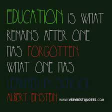Funny Education Quotes. QuotesGram via Relatably.com