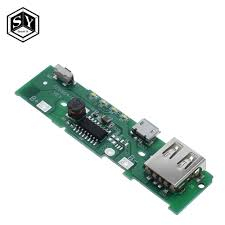 <b>1PCS Great IT 5V</b> 1A Power Bank Charger Module Charging Circuit ...