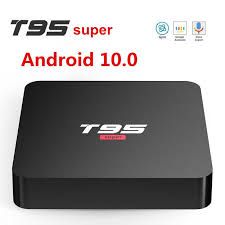 <b>T95 Super Allwinner H3</b> Quad Core Smart TV Box 2G+16G Android ...