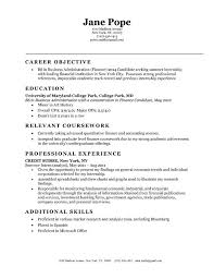 objective on resume examples resume examples objective on resume examples of objectives for resumes in healthcare
