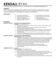 excellent customer service skills resume sample    customer service representative resume sample customer service skills resume objective