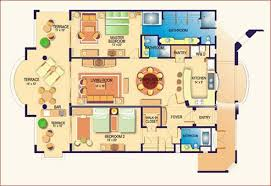 images about floor plans on Pinterest   Floor plans  House       images about floor plans on Pinterest   Floor plans  House plans and Courtyards