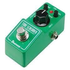 <b>Ibanez Tube</b> Screamer TS MINI, купить <b>педаль эффектов Ibanez</b> ...
