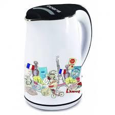 <b>Чайник Polaris PWK 1742CWr</b> Paris белый купить за 2356 руб.
