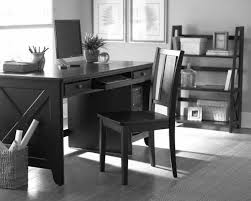 home office chair custom astonishing design ideas of contemporary with rectangle shape black color wooden computer astounding home office decor accent astounding