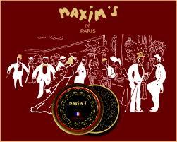 L'alliance de l'Histoire et de la Modernité - Caviar Maxim's