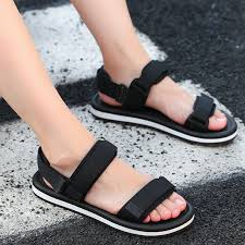 Summer Women <b>Sandals</b> thick soled <b>Sport</b> Beach <b>sandals</b> non slip ...