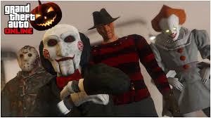 "Bad Kids In The <b>Hood</b> [HD]: ""<b>Halloween</b>"" (GTA 5 <b>Funny</b> Skit) ft ..."