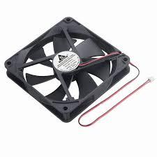 <b>Gdstime</b> 2 pcs <b>14cm 140mm</b>*<b>140mm</b> PC Case Brushless Cooler ...