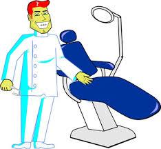 Resultado de imagen de fotos de dentistas trabajando