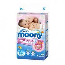 Купить японские <b>подгузники</b> для детей <b>Moony</b> (Муни)