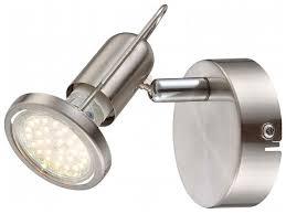 <b>Спот Globo</b> Lighting Rail <b>54382-1</b> — купить по выгодной цене на ...