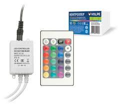 <b>Контроллер</b> для <b>светодиодов VOLPE</b> ULC-Q431 — купить по ...