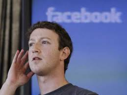 Facebook: Mark Zuckerberg vuole raggiungere gli under-tredici - Mark-Zuckerberg