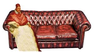 the history of the chesterfield sofa chesterfield furniture history