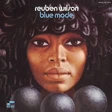 <b>Reuben Wilson</b> - <b>Blue</b> Mode (Vinyl) : Target