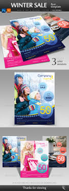 winter flyer template by tanzania graphicriver winter flyer template corporate flyers