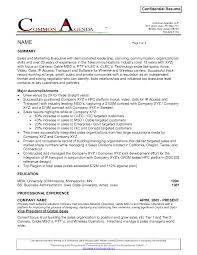 doc career advice to improve your resume the summary executive summary resume examples the most important thing on