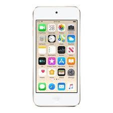 <b>Плеер Apple iPod touch</b> 7 128GB Gold — купить в интернет ...