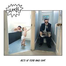 <b>Slaves</b> - <b>Acts Of</b> Fear And Love (2018) | Musicholics | VK