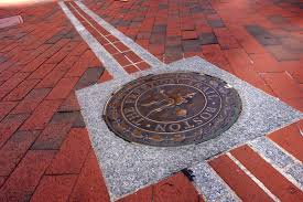 Image result for Non copyrighted photos of the Freedom Trail in Boston, MA