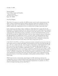 professional complaint letter cover letter sample  professional complaint letter