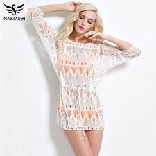New Summer Style <b>Sexy</b> Women <b>Swimsuit Bikini Beach Cover</b> Up ...