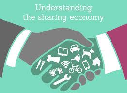 Risultati immagini per Sharing economy