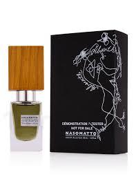 Тестер женских <b>духов Nasomatto Absinth</b> купить по цене 1 224 ...