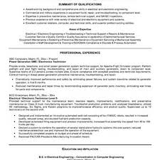 electronic technician resume sample examples of personal essays electronic technician resume sample electronic technician resume sample