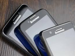 Обзор Lenovo A328, A536, A606: на одной волне - 4PDA