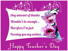 teacher s day greetings graphics pictures wishing you a very happy teacher s day