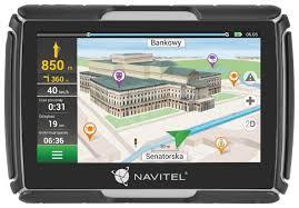 Купить <b>Навигатор NAVITEL G550</b> Moto по низкой цене с ...