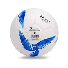 compare prices on football goals size online shopping buy low official size 5 football balls tpu professional match soccer ball goals ballon football training sport football