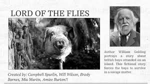 of the flies allegory essay lord of the flies theme of religion shmoop
