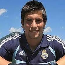 """Adrián González: """"Getafe es el equipo perfecto para un joven"""" Ampliar PROGRESIÓN. Adrián González, tras su paso por Celta y Nástic en esta campaña, ... - 1211407228_740215_0000000001_noticia_normal"""
