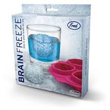 <b>Форма для льда Мозги</b>