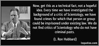 Image result for scientology critics