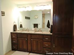 dual vanity bathroom: double vanity pinterest sink chic bath double vanity bathroom